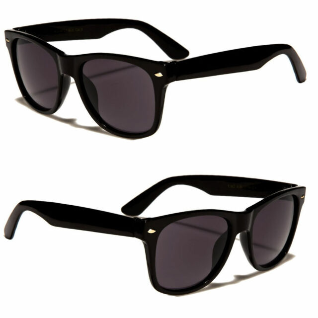 KIDS Sunglasses Boys Girls Shades Black Kids Classic Vintage  Unique Perfect
