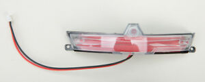 GMAX GM54/S LED W/CASE & RUBBER G067004