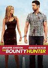The Bounty Hunter (DVD, 2010)