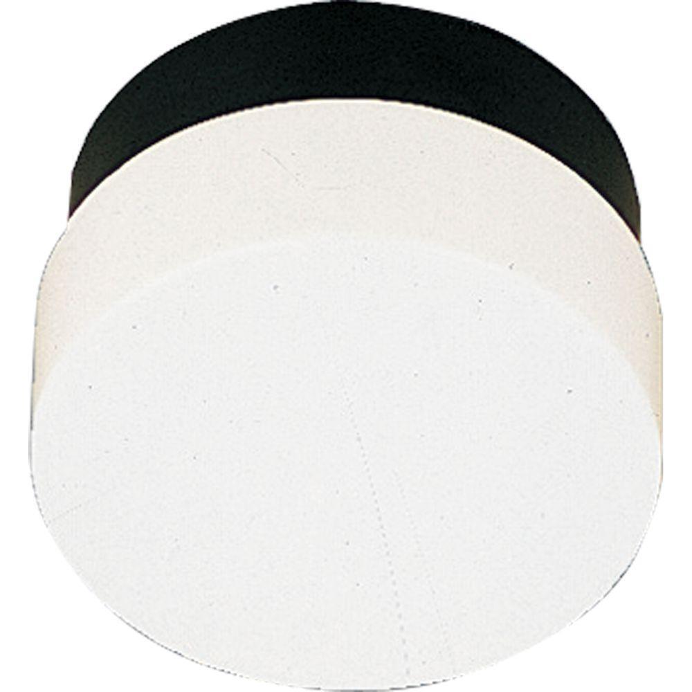 Progreso iluminación duro-Nox Colección Negro Exterior Parojo Linterna