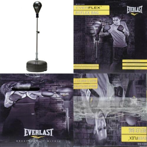 Everlast Freestanding Reflex Bag