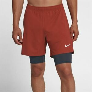 nike shorts 2 in 1
