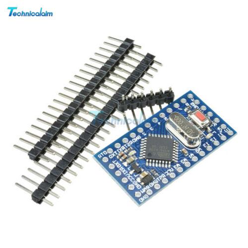 Pro Mini Atmega168//Atmega328 16M 5V for Arduino Nano Replace Atmega128
