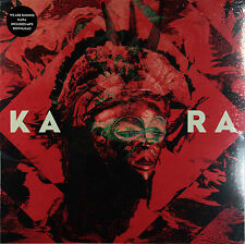 Kara - We Are Shining (Vinyl LP with MP3 download) New & Sealed