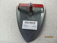 Covington Planter Tp70- Opening Shovel Complete With Bolts & Brackets