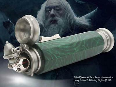 Harry Potter Dumbledores Deluminator Prop Replica Noble Collection NN7268