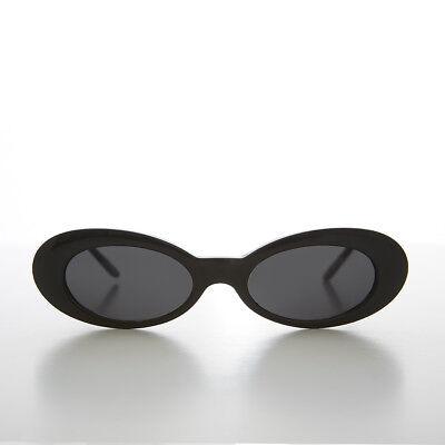 BOZEVON Retr/ò Occhiali da sole Occhi di gatto Vintage Metallo Nero Occhiali Donna /& Uomo