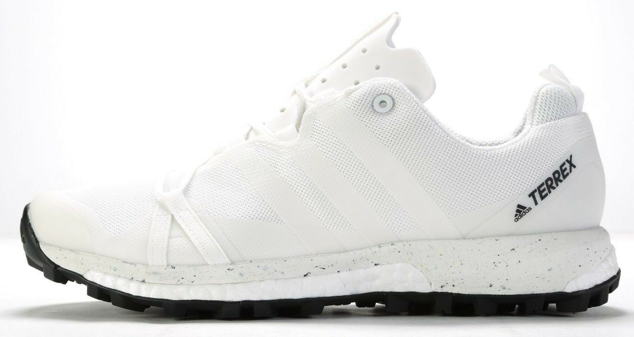 Adidas terrex agravic cm7614 / bianco / cm7614 nero bd9f34