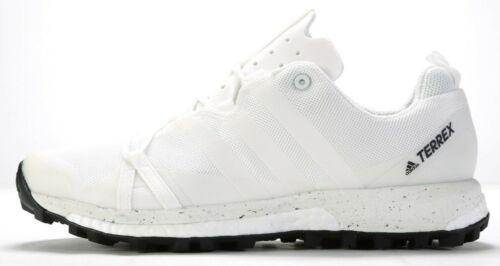 negro Blanco Adidas Terrex Cm7614 Agravic qSxwP6aX