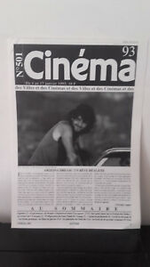 Cinema - N°501 - 4 Au 17 Gennaio 1993 - Arizona Dream: Uno Sogno Realistico