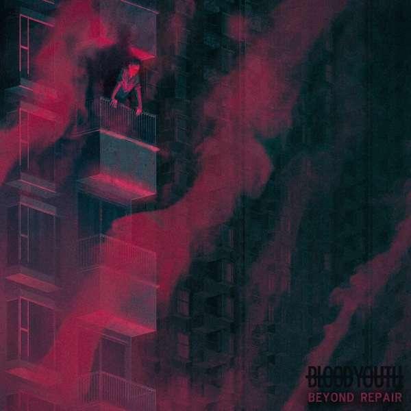 Sangre Joven - Beyond Repair Nuevo CD