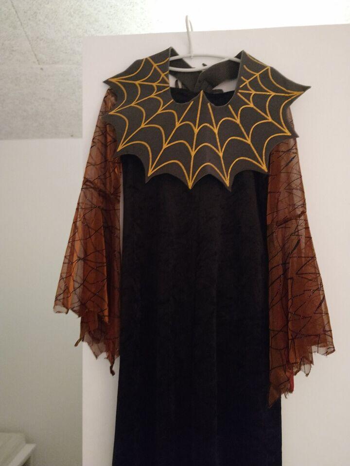 Udklædningstøj, Heksekostume, .