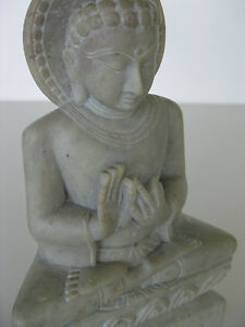 Stone-Buddha-7-25-034-Fantastic-Teaching-Dharmachakra