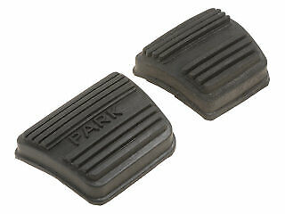 Emergency Brake Pedal Pad For 1964-1973 Chevrolet Chevelle; Parking Brake Pedal
