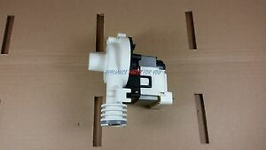 New replacement wd26x10039 dishwasher drain pump ge for Ge dishwasher motor replacement