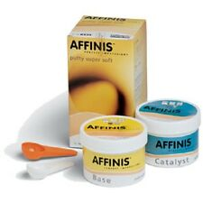 SILICONE AFFINIS PUTTY SUPER SOFT 300 + 300ml.