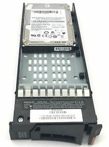 IBM-600GB-SAS-10k-2-5-034-6G-HDD-SFF-StorWize-V7000-85Y5864-Enterprise