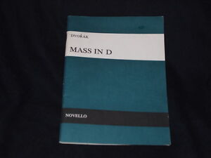 Mass-in-D-Opus-86-Dvorak-Choir-Choral-SATB-Orchestra-transcribed-piano