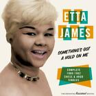 Somethings Got A Hold On Me-Complete 1960-62 CH von Etta James (2016)