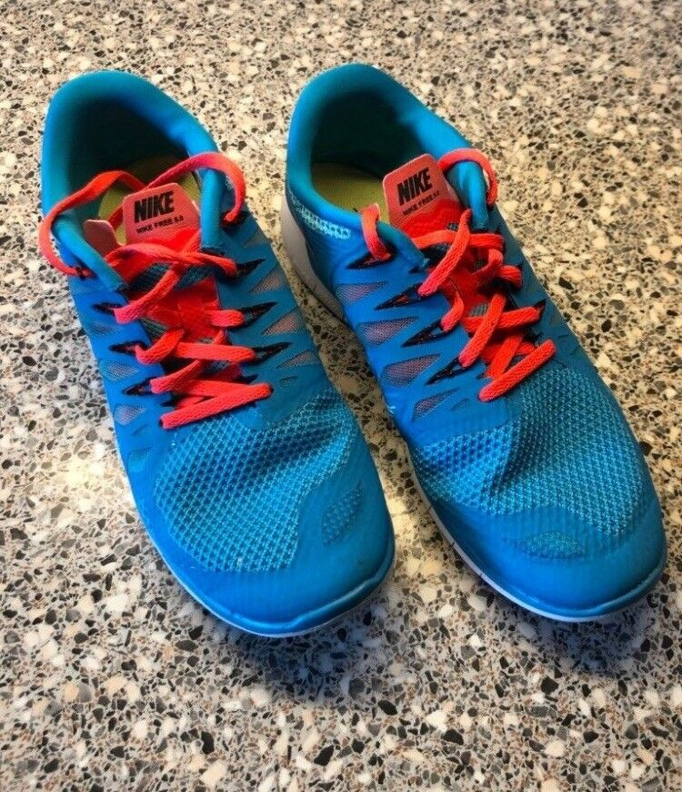 Nike Free Run 5.0 Gr. 42 The most popular shoes for men and women