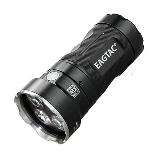 Eagletac MX30L4XC 4800Lm Flashlight Kit Model XP-G2 S2 LED