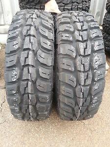 245-75R16-LT-120-116Q-Kumho-Road-Venture-MT-KL-71-2-Stueck-Mercedes-G