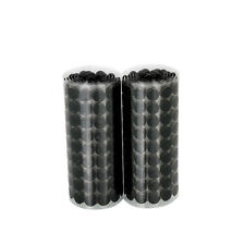 Self Adhesive Hook and Loop Dot Tapes Sticky Nylon Back Coins 15//20//25//30mm 4FC