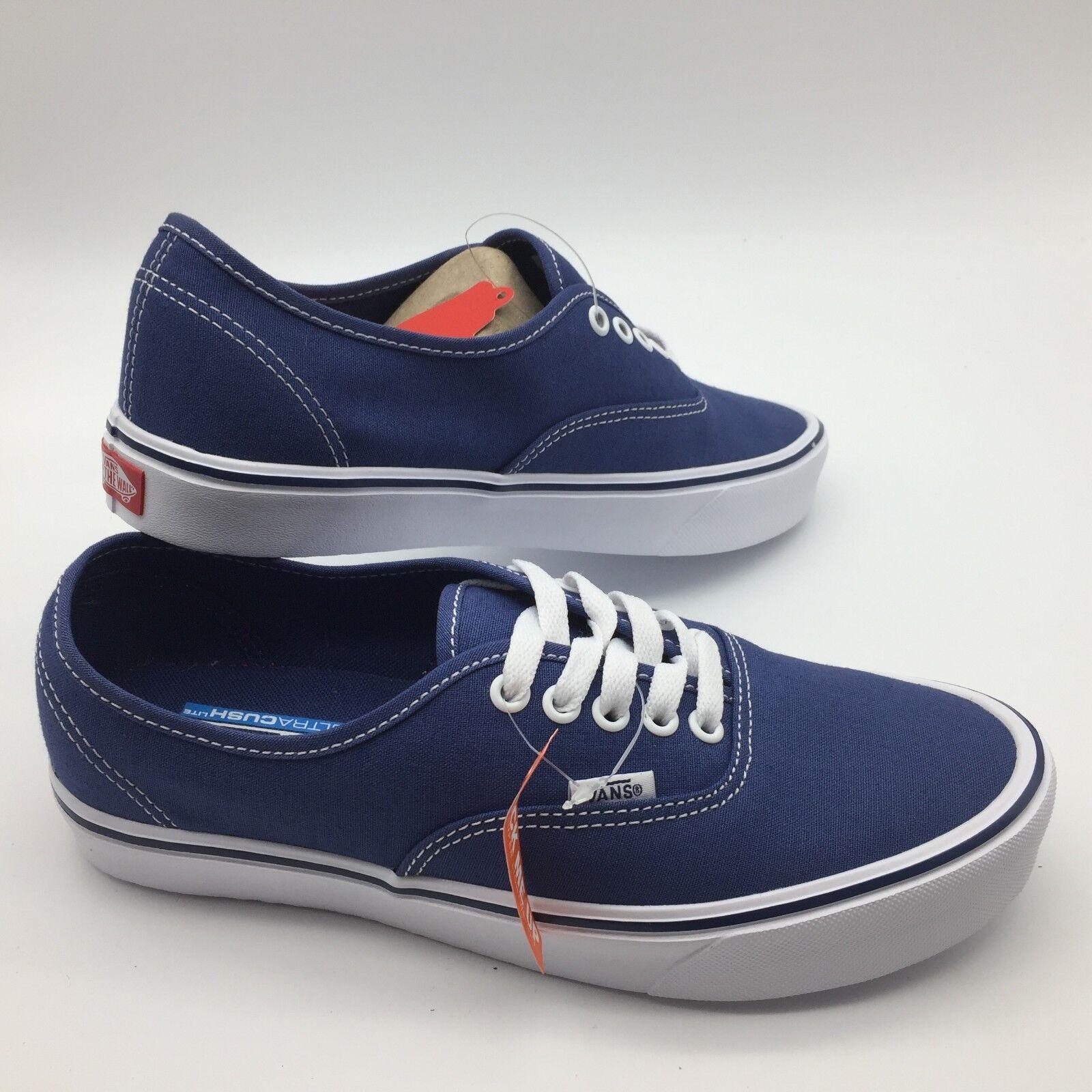 Vans Men's shoes  Authentic Lite Canvas  Stv Navy