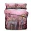 3D-hermoso-castillo-unicornio-Cubierta-Del-Edredon-Edredon-Cubierta-Juego-de-cama-funda-de-almohada miniatura 18