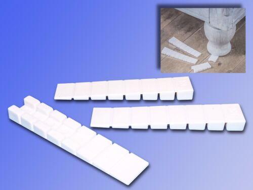 Height Compensation Wheel Chock Aufstellhilfe Justierkeil Furniture Wedges