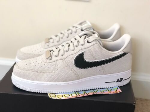 001 Force Black N7 Mens Nike Low 1 Ao2369 Light '07 Sizes White Air Bone 5WxZp4O