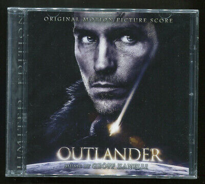 Outlander Musik