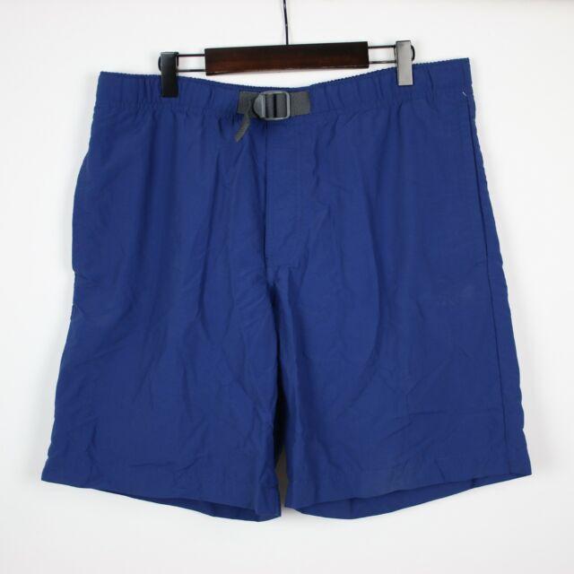 COLUMBIA Mens Field Gear Nylon Water Shorts SMALL   eBay