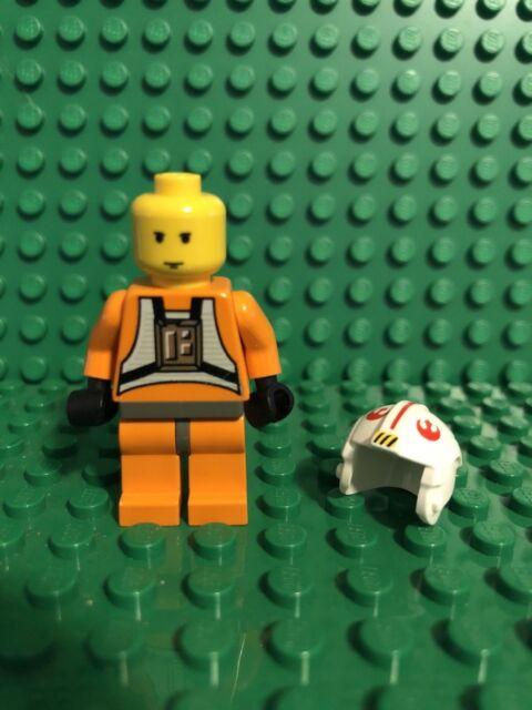 NEW GENUINE LEGO Luke Skywalker Utility Belt Hook Minifigure Star Wars 75229