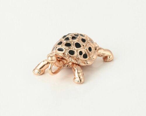 Turtle Tortoise Pendant