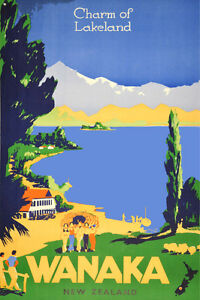 Decorative POSTER.Home room Interior art design.Tauranga.New Zealand travel.7078