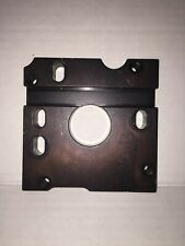 Haas Hrt310b Rotary Motor Mounting Plate Part 20 4259