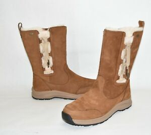 d9b153399c8 Details about New! Ugg Suvi Waterproof Insulated Winter Boot Chestnut Suede  Size 11 1018333