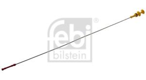Ölpeilstab pour lubrification Febi Bilstein 48718