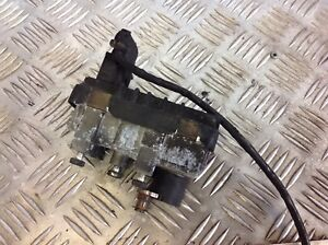 Details about BMW E46 320D M47T ELECTRONIC TURBO ACTUATOR 731877