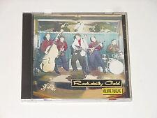 Rockabilly Gold - Volume Twelve - CD - Gary Shelton - Bob Luman - Doug Clayton