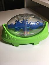 EUC Fisher Price RainForest Jumperoo roll SPINNING REPTILE TOY Replacement Part