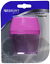 Assorted Colors 15234 Westcott 2 Hole Crayon and Pencil Sharpener