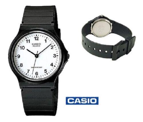 CASIO MQ-24-7BLL RELOJ analógico con correa de resina - EUR 10 868bc5da56ec