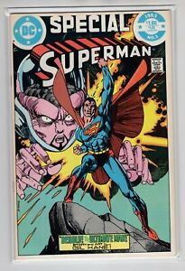 Superman-Special-Issue-1-DC-Comics-1983-VF-NM