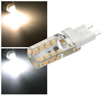 mini G9 Led Stiftsockel-Lampe 170/180lm, 270°, 230V AC, 2W / G-9 Leuchtmittel