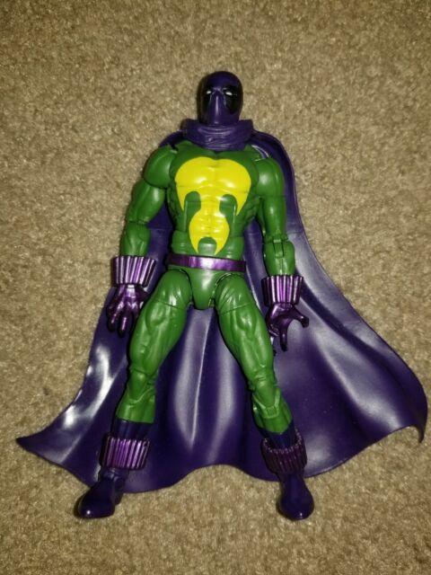 "Marvel Legends Lizard series PROWLER 6"" Figure"