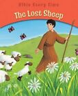 The Lost Sheep by Sophie Piper (Paperback, 2014)