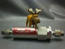 Nitrogen Molecular Sieve Filter 50309-10 5um  10,000 Max. PSI