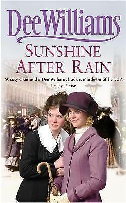 1 of 1 - Sunshine After Rain by Dee Williams (Paperback) New Book